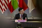 Préparatifs nécessaires à la prise de fonctions au sein de forums multilatéraux