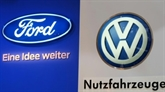 Le suspense plane sur la future alliance Volkswagen - Ford