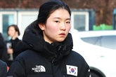 Excuses du comité olympique sud-coréen en faveur des athlètes