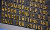Des centaines de vols annulés mardi 15 janvier