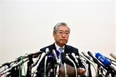 Le président du Comité olympique japonais balaie les accusations de corruption