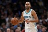NBA: Tony Parker, retour gagnant et émouvant à San Antonio
