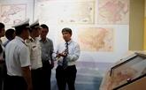 Débat sur Hoàng Sa et la sensibilisation de la population