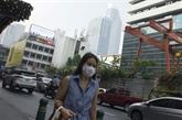 Faire tomber des pluies artificielles pour chasser la pollution