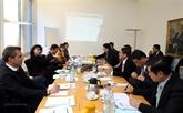 Le Vietnam découvre les expériences allemandes dans la gestion budgétaire et fiscale