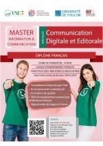 L'Institut francophone international annonce ses programmes spéciaux