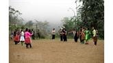 Les Hmong de Son La accueillent leur Têt traditionnel