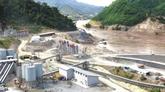 Cân Tho: 2e conférence sur la consultation nationale à propos du projet hydroélectrique de Pak Lay