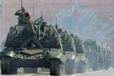 La Russie consacre 21,6 milliards de dollars pour l'équipement des forces armées