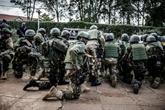 Kenya: bilan provisoire de 15 morts dans une attaque jihadiste, l'opération de police continue