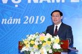Le secteur du plan et de l'investissement fixe les orientations pour 2019