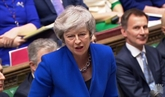 Brexit: Theresa May survit de justesse à une motion de censure