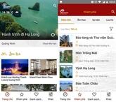 L'application touristique Vietnamgo lancée au Forum du tourisme de l'ASEAN (ATF) 2019