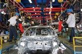 Amélioration de l'efficacité de l'utilisation des ressources de l'économie