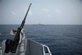 La piraterie en fort développement dans le golfe de Guinée en 2018