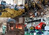 Le secteur de l'industrie et du commerce doit