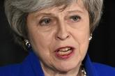 Theresa May à la recherche d'un difficile consensus