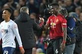Manchester United: Solskjaer a structuré l'équipe, selon Pogba