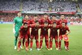 Asian Cup 2019: le Vietnam se qualifie en huitième de finale grâce à la règle du fair-play