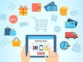 Le commerce numérique: un moyen d'accès au marché mondial pour les PME