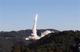 Le satellite vietnamien MicroDragon a été mis sur orbite