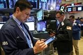 Wall Street finit en hausse, espoirs d'une détente des tensions commerciales