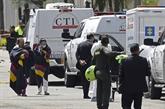 Colombie: deuil national après l'attentat meurtrier à Bogota