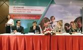 Opportunité pour les étudiants vietnamiens d'accéder à l'éducation en Nouvelle-Zélande