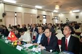 Promotion du partenariat Vietnam - Canada dans l'éducation