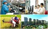 Le CIEM prévoit une croissance de 6,93% pour le Vietnam en 2019