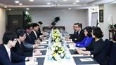 Renforcement de la coopération entre Hô Chi Minh-Ville et Hokkaido