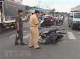 Le vice-Premier ministre permanent Truong Hoà Binh veut des routes plus sûres