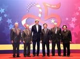 Promotion de la coopération économique entre le Vietnam et les États-Unis
