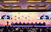 À propos du Forum du développement durable du Vietnam 2019
