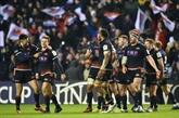 Coupe d'Europe: Edimbourg montre la porte à Montpellier