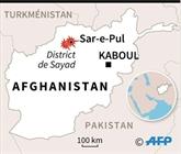 Afghanistan: 21 membres des forces de sécurité tués dans un assaut des talibans