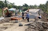 Nouvelle ruralité: 3.787 communes du pays satisfont aux normes