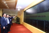 Le Vientam en tête du classement des plus principaux marchés d'IPO