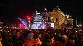 Des sites touristiques pris d'assaut durant les jours fériés du Nouvel An