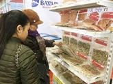 Des produits majeurs de Quang Ninh seront présentés à Hanoï