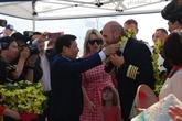 Quang Ninh accueille 200.000 touristes pendant les jours fériés
