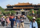 Thua Thiên-Huê cherche à attirer davantage de touristes