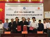 Binh Thuân et GreenFeed coopèrent dans la production porcine