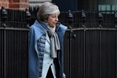 Brexit: le cabinet de May s'inquiète de