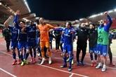 Ligue 1: Strasbourg et Ajorque détruisent Monaco, qui replonge en enfer