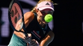 Open d'Australie: Kerber balayée par la 35e mondiale en huitièmes