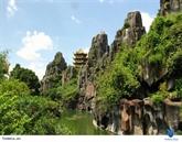 Ngu Hành Son reconnu site national spécial