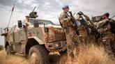 Au moins 8 Casques Bleus morts lors d'une attaque dans le nord-est du Mali