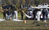 Mexique: le bilan des victimes de l'explosion d'un oléoduc s'alourdit à 79 morts