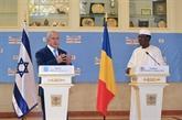 Le Tchad et Israël renouent leurs relations diplomatiques